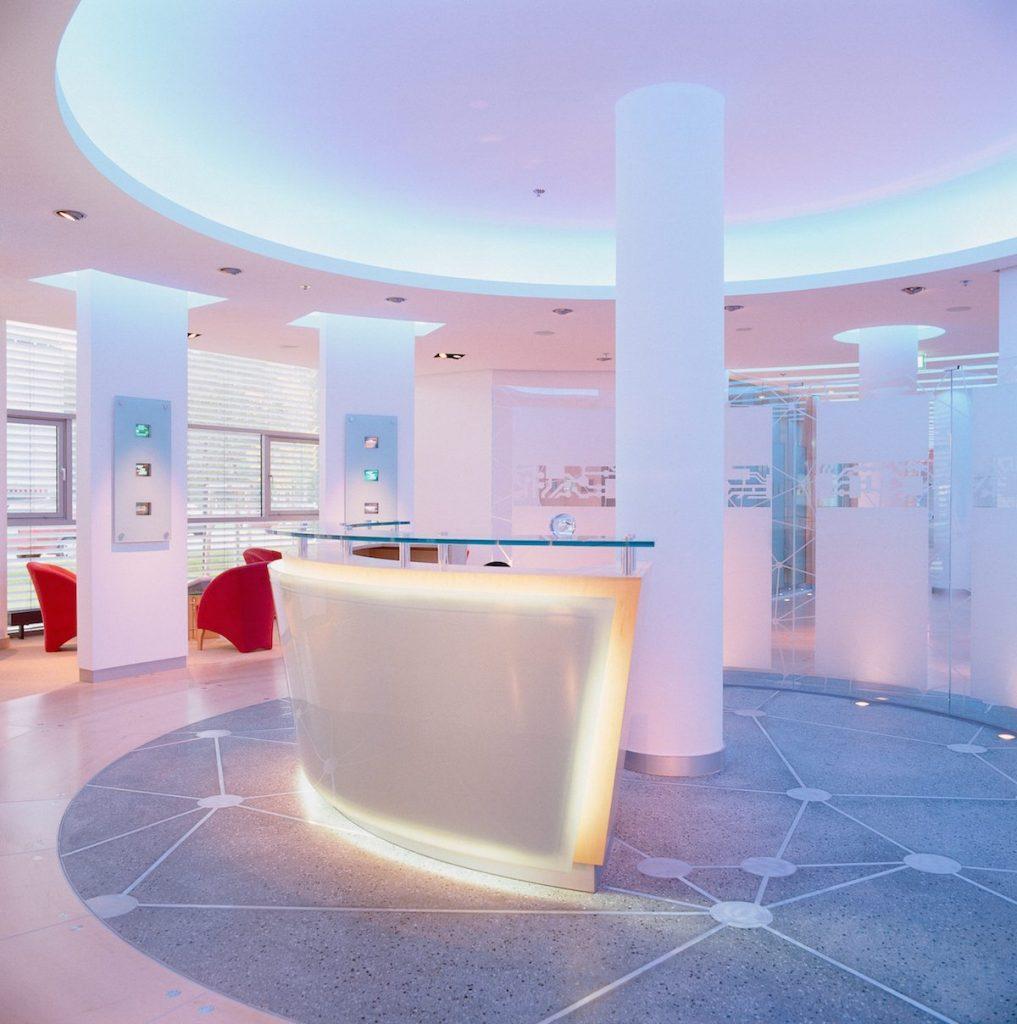 Museum interior designers London