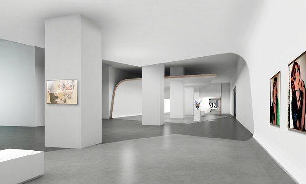 Museum Designers
